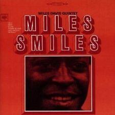 "MILES DAVIS ""MILES SMILES"" CD NEUWARE"