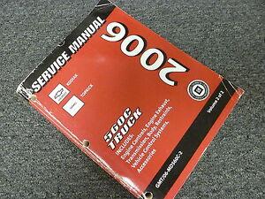 2006 gmc topkick c4500 c5500 c6500 service repair manual transmisson rh ebay com gmc w5500 owners manual 2006 gmc w5500 owners manual