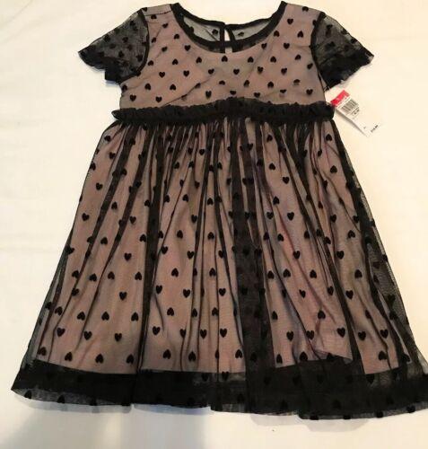 NWT Wonderkids Girls Dress Size 4T