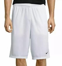 NWT Nike Layup 2.0 Mens Basketball Shorts 718344-011 Black//Red