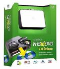 Honestech VHS to DVD 7.0 Deluxe VDD7m (PC)