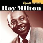 Specialty Profiles [2 Disc] * by Roy Milton (CD, Aug-2006, Specialty Records)