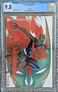 Batman-Beyond-42-Manapul-Variant-Cover-CGC-9-8-DC-Comics-2020