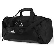 New 2015 Adidas Golf Medium Duffel Bag - Black