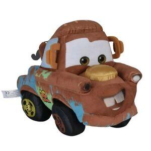 Disney-Cars-3-Hook-Mater-Felpa-Aprox-25cm