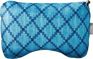 THERM-A-REST® Air Head™ Pillow Kopfkissen Blue Heather | NEU / RAR | Backpacking