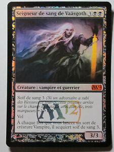 chevalier liche Dominaria    Mtg magic VF Josu Vess