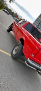 1996 Ford F 350 Xl