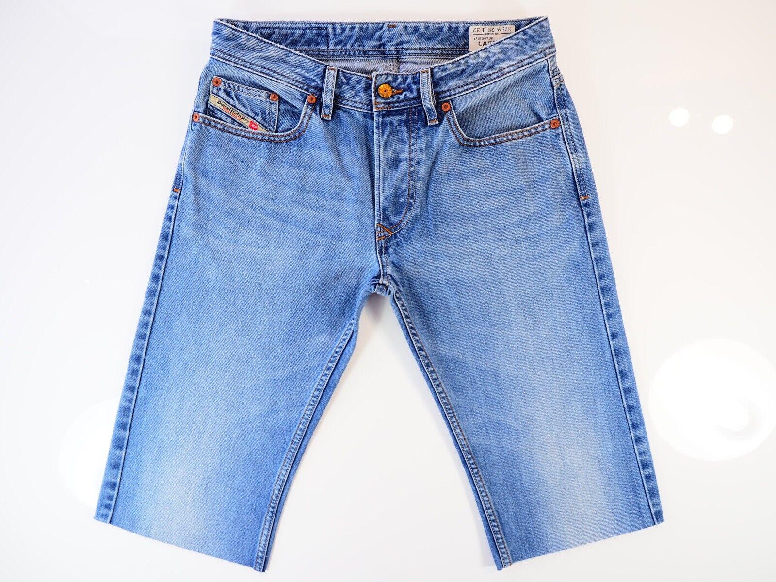 Diesel Larkee Jeans  Diesel Denim Shorts W29 Excellent Condition 0073P 29W
