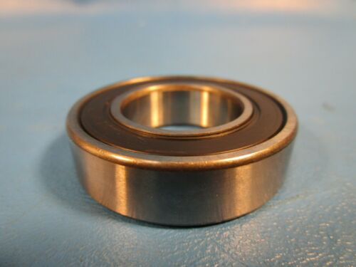SKF 6005-2RSH C3 GJN Single Row Ball Bearing,Double Sealed  60052RSH//C3//GJN