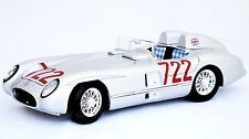MERCEDES-BENZ 300 SLR 1:18 Scale Diecast Car Model Cars Models Miniature