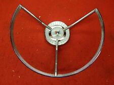 USED 57 58 59 Ford Fairlane 500 Galaxie Custom Horn Ring #B9AZ-13A805-A
