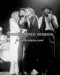Fleetwood-Mac-10-034-x-8-034-Photograph-no-6