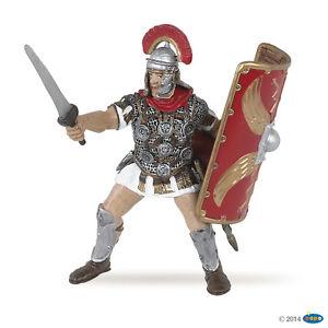 CENTURION ROMAIN 10 cm personnages historiques Papo 39801