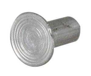 Type 2 Split Rivet pour Grille d'Aération Fenêtre Loquet-N0137363  </span>