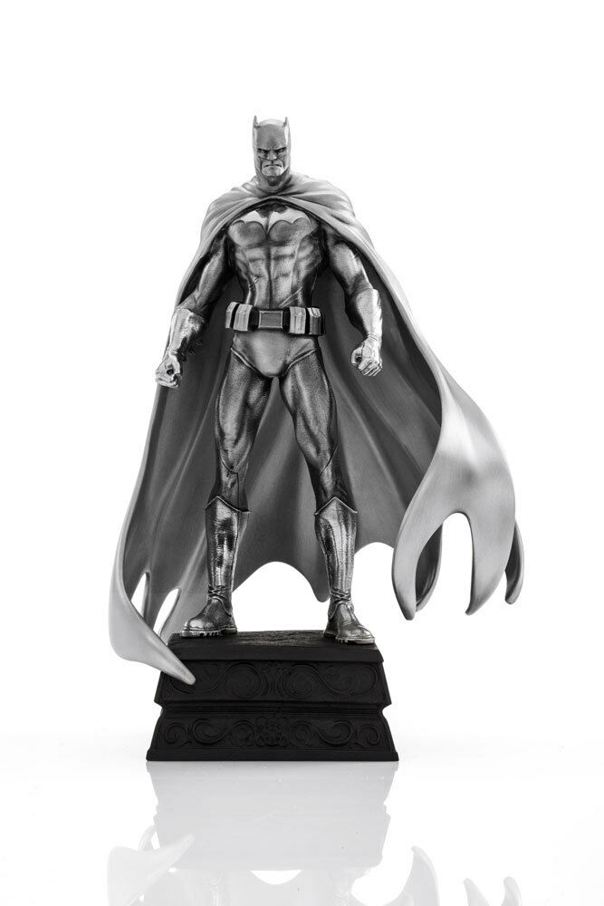 Batman Pewter Figurine Royal Selangor - Official