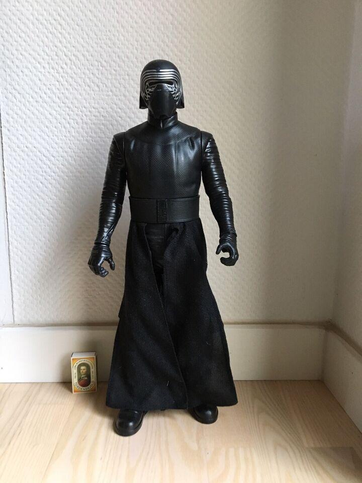 Star wars figur, Lucas film