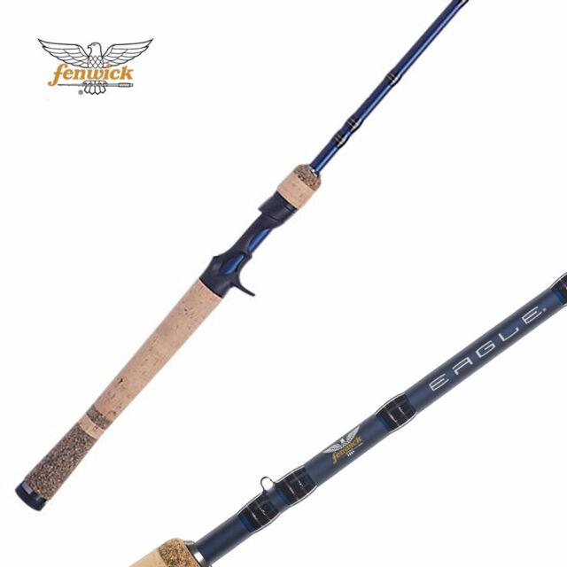 Fenwicks Eagle Casting Rod