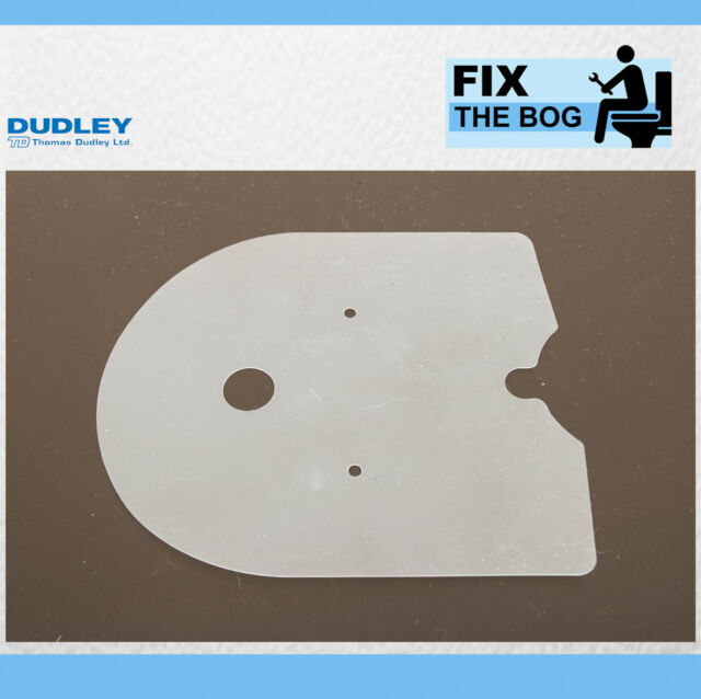 Dudley Turbo 44 Diaphragm Syphon WC Siphon Duoflush  WRAS Approved DIY
