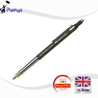 NEW Faber-Castell TK Fine Vario L drafting mechanical pencil 0.3mm / 0.35mm