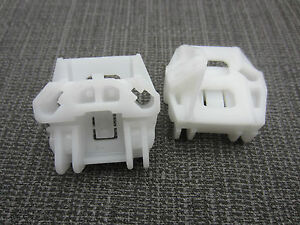 GOLF-BORA-ELECTRIC-WINDOW-REGULATOR-CLIPS-SET-LEFT-RIGHT-EU-MADE