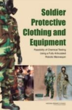 Soldier Protective Clothing and Equipment: Feasibility of Chemical Testing Using