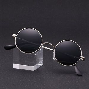 f37e5f0f9ec Image is loading Vintage-Polarized-John-Lennon-Sunglasses-Hippie-Retro-Round -