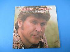 Sherrill Milnes Album LP Vinyl New Phiharmonia Orch Nello Santi ARD1-0851
