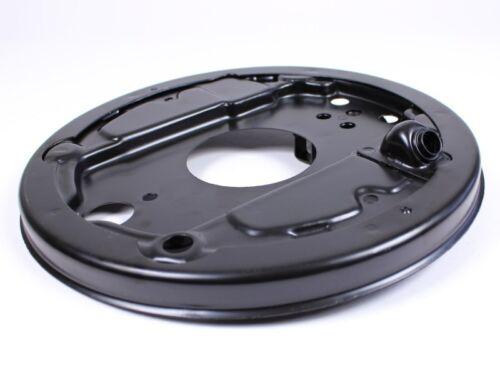Furgoneta VW t2 spritzblech polvo chapa disco de freno trasera derecha 1,6 1,7 1,8 matrícula