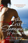 The Last Summer (of You and Me) by Ann Brashares (Paperback, 2008)