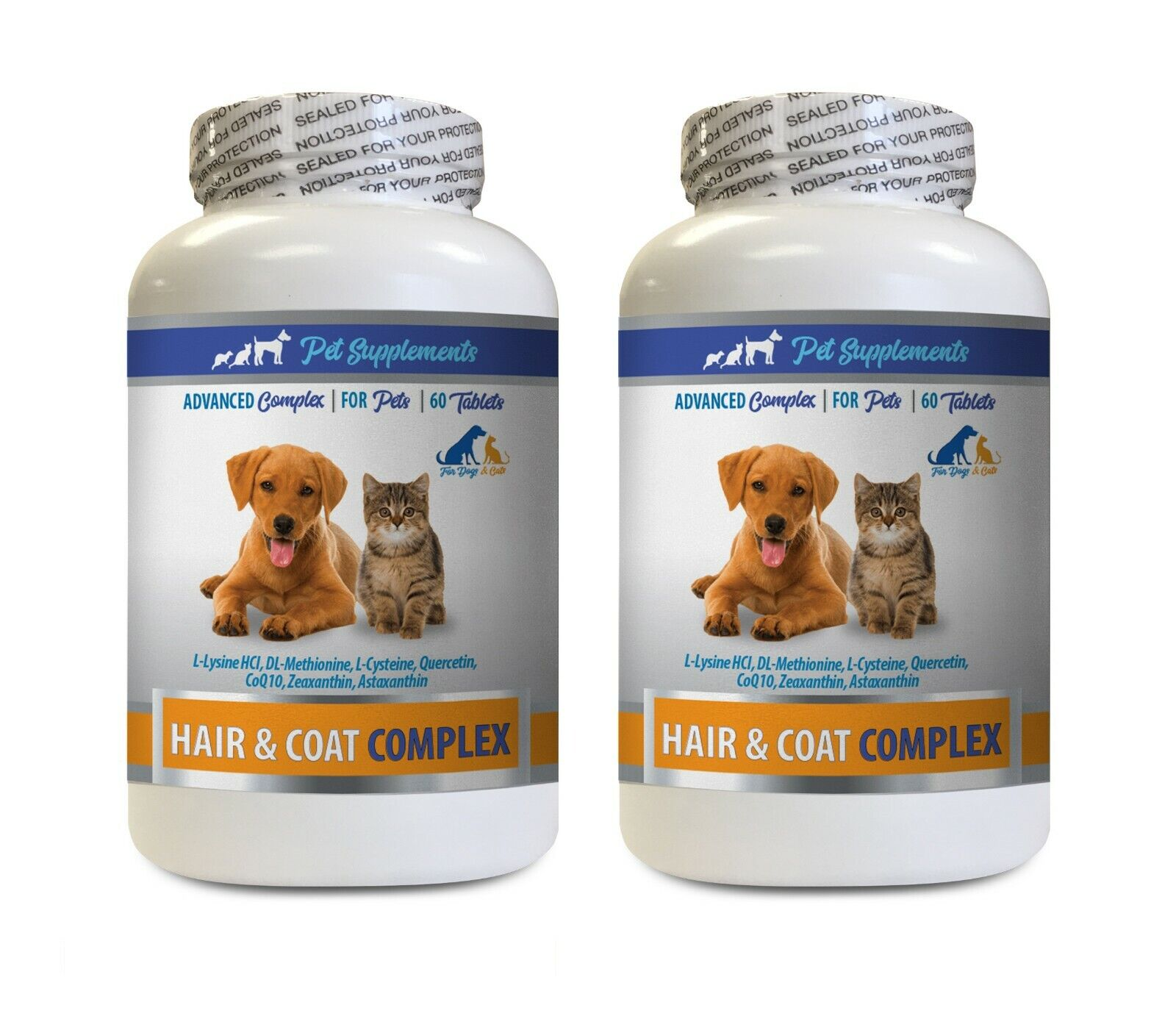 Dog skin itch relief - PETS HAIR AND COAT COMPLEX 2B - dog vitamin b complex