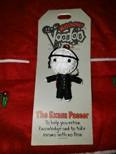 """Watchover Voodoo Doll The Exam Passer   3/"""" New Lucky Charm"""