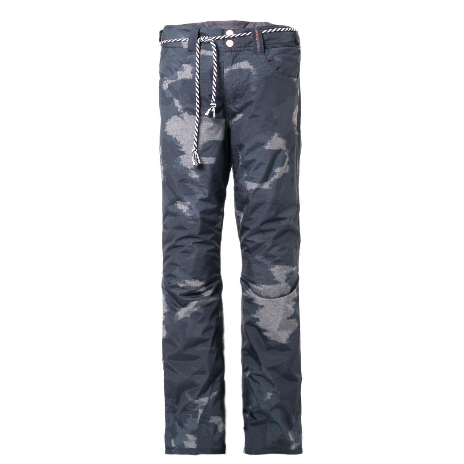 Brunotti Skihose  Snowboardhose Tauriel AO Women Snowpants dunkelblue  take up to 70% off