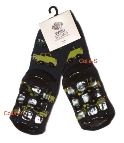 Anti Non Slip ABS Socks Slippers Weri Spezials for Baby Boys Girls D7