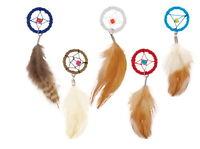 48 Dream Catcher Necklaces Lot Bulk Wholesale Party Favors Gift 4 Dozen