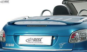 RDX-Heckspoiler-PEUGEOT-206-CC-Dach-Heck-Spoiler-Fluegel-Rear-Wing-Aleron-Tuning
