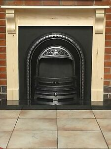 Miraculous Details About Fire Surround With Corbels Pine Mantel Solid Pine Wooden We Do Made To Measure Download Free Architecture Designs Grimeyleaguecom