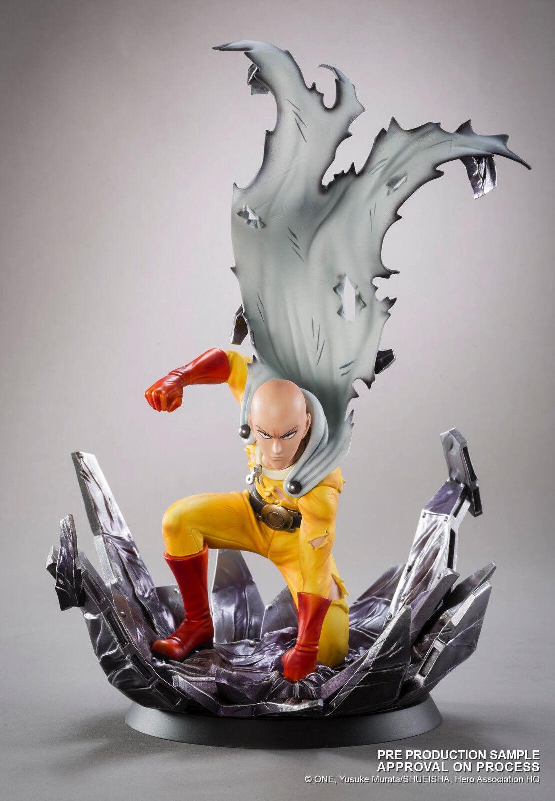 ventas en linea Tsume-Art Statua X-TRA Saitama One Punch Man 25 cm cm cm subito disponibile  ORIGINALE  Mejor precio