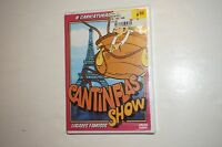Cantinflas Show: Lugares Famosos Dvd
