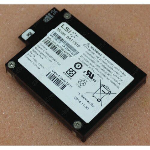 New in Box!MegaRAID LSI iBBU08 BBU08 For LSI 9260 9261 9280 M5015 US-SameDayShip