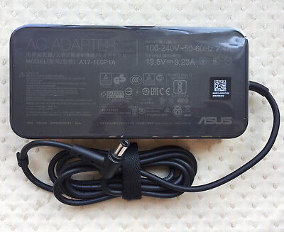 Original 180W ASUS ROG Strix GL703 GL703GM-EE063T AC Adapter Charger Power Cord