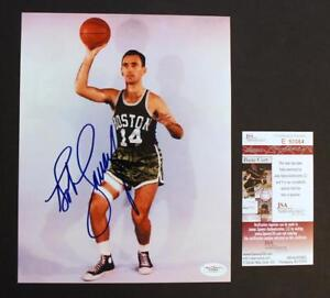 Image is loading BOB-COUSY-SIGNED-JSA-Certified-Autographed-8x10-Photo- 198aecbd7