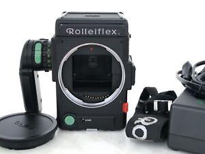 Rolleiflex 6008 Professional Mittelformatkamera 6x6 Gewährleistung 1Jahr