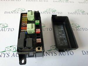image is loading mini-cooper-r56-2006-2010-engine-bay-control-