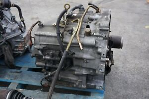 Image Is Loading Jdm 2002 2005 Honda Civic Automatic Transmission 4cylinder