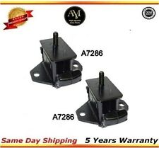Engine Motor Mount Front Right  and  Left Set Pair 3.4 L For Toyota Tundra