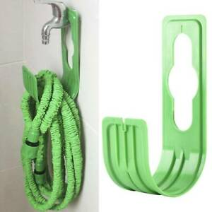 1x-Garden-Yard-Hose-Pipe-Holder-Hanger-Hosepipe-Watering-Storage-Hook-Rack-Reel