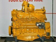New Surplus John Deere 6068hdw73 Powertech Diesel Engine