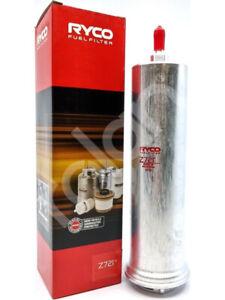 Ryco Fuel Filter FOR BMW X5 E70 (Z721)