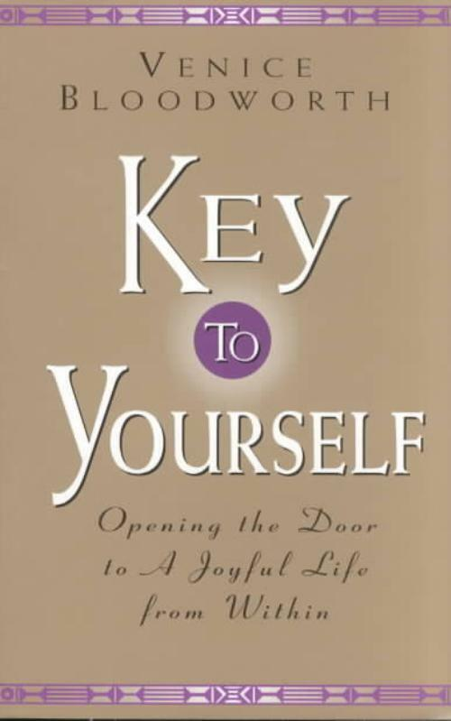 Key To Yourself Venice Bloodworth Pdf